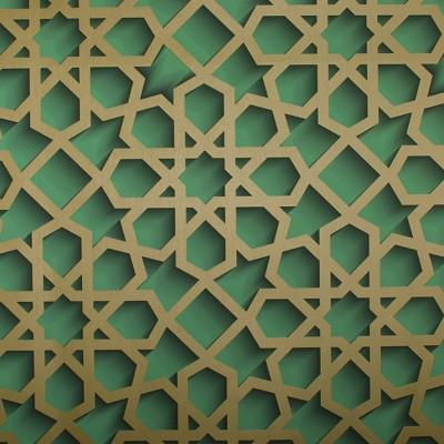 3D Single Wall 6904-03 Duvar Kağıdı