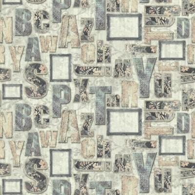 Bohemian 5106-2 Duvar Kağıdı