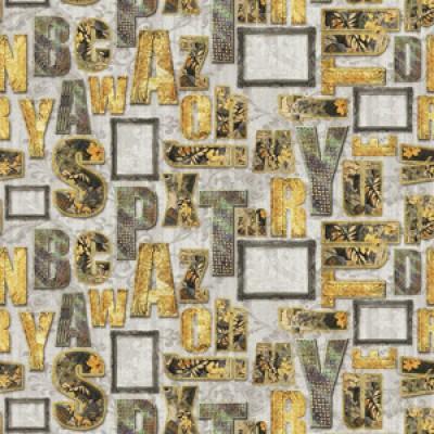Bohemian 5106-3 Duvar Kağıdı