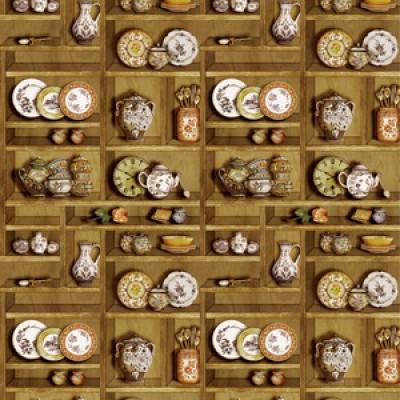 Bohemian 5113-2 Duvar Kağıdı