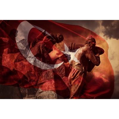 Bayrak Bayrak-06
