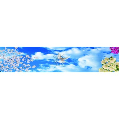 Gökyüzü Posterleri Gökyüzü-001