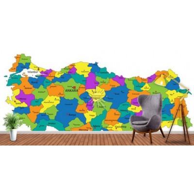 Harita Posterleri Harita-01