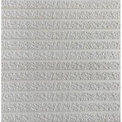 Beyaz Sıva Desen 3D Kendinden Yapışkanlı Folyo Panel